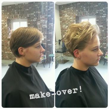 Make-Over!